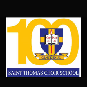 Saint Thomas Choir School at 100 @ High Altar